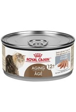 Royal Canin Royal Canin Cat - Aging 12+ Loaf in Sauce 5.5oz