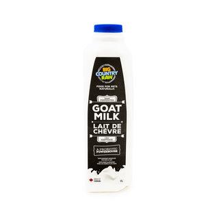 Big Country Raw Big Country Raw - Goat Milk 1L