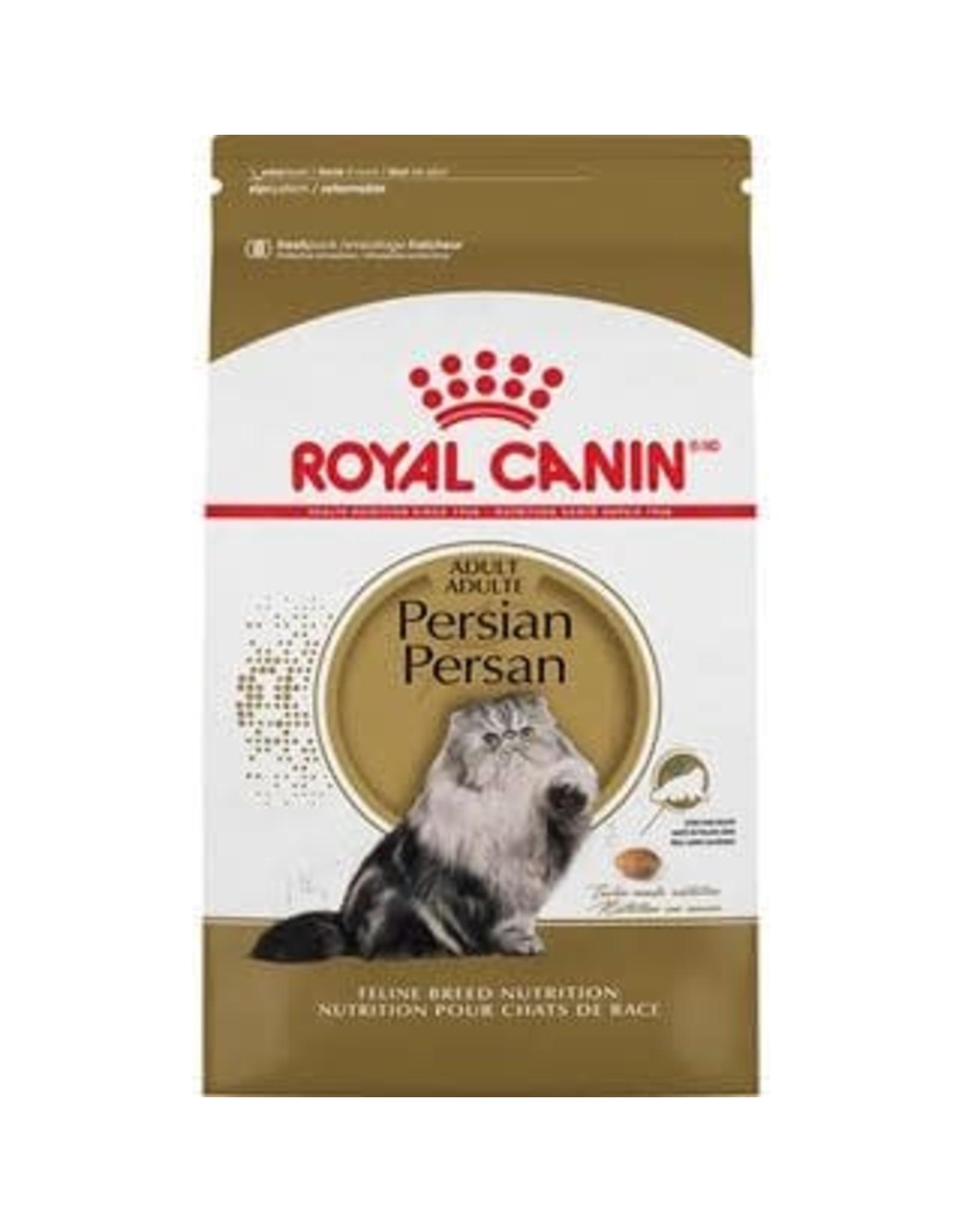 Royal Canin Royal Canin Cat - Breed Persian 7lb