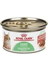 Royal Canin Royal Canin Cat - Digest thin slices in gravy 3oz