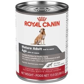 Royal Canin Royal Canin Dog Mature Adult - Complete Nutrition 13.5oz
