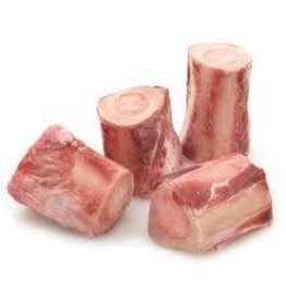 Iron Will Iron Will Frozen - Beef Marrow Bone Medium 500g