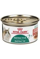 Royal Canin Royal Canin Cat - Instinctive 7+ slices in gravy 3oz