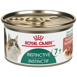 Royal Canin Royal Canin Cat - Instinctive 7+ slices in gravy 3oz