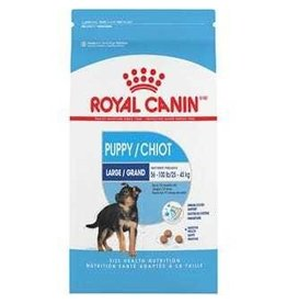 Royal Canin Royal Canin Dog - Large Puppy 6lb