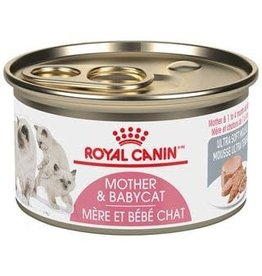 Royal Canin Royal Canin Cat - Mother/Babycat 3oz