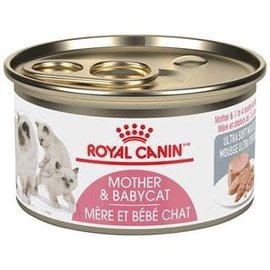 Royal Canin Royal Canin Cat - Mother/Babycat Loaf/Pate 3oz