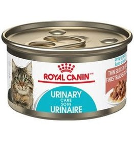 Royal Canin Royal Canin Cat - Urinary slices in gravy 3oz