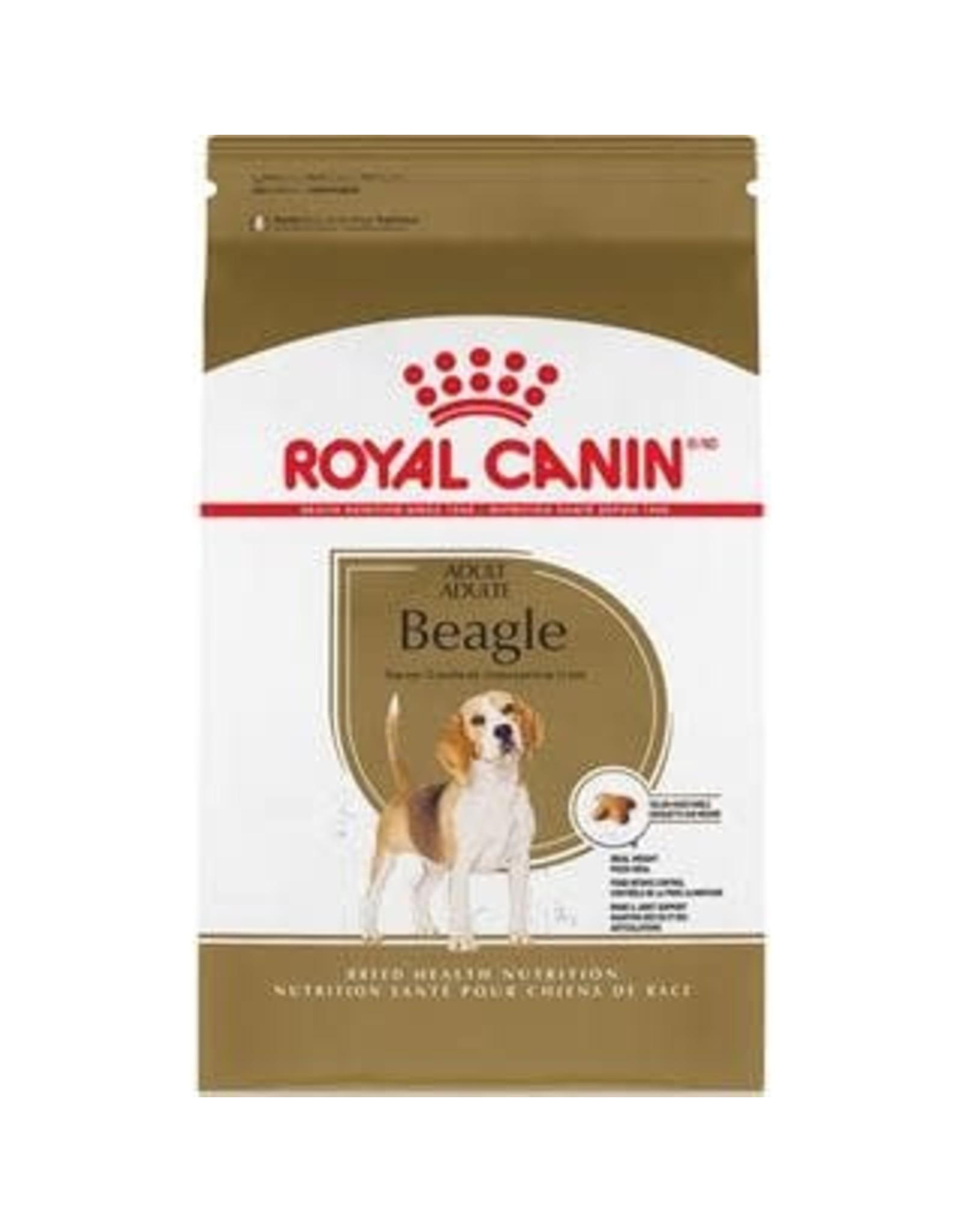 Royal Canin Royal Canin Dog - Beagle 30lb