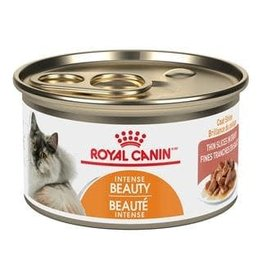 Royal Canin Royal Canin Cat - Beauty thin slices in gravy 3oz