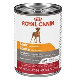 Royal Canin Royal Canin Dog - Adult Loaf 13oz