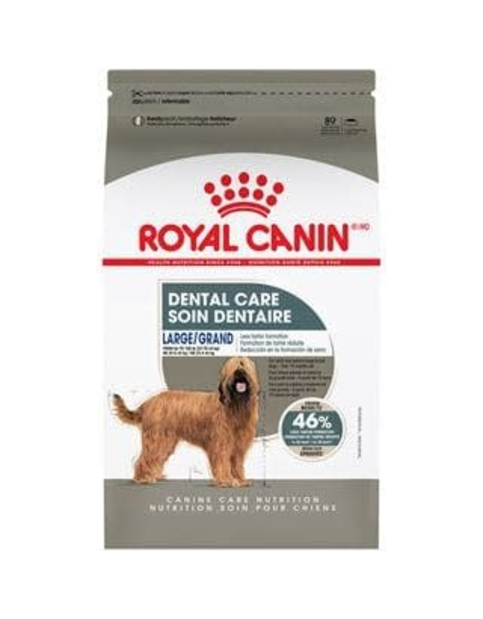 Royal Canin Royal Canin Dog - Dental Large 30lb