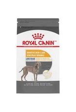 Royal Canin Royal Canin Dog - Sensitive Skin L 30lb