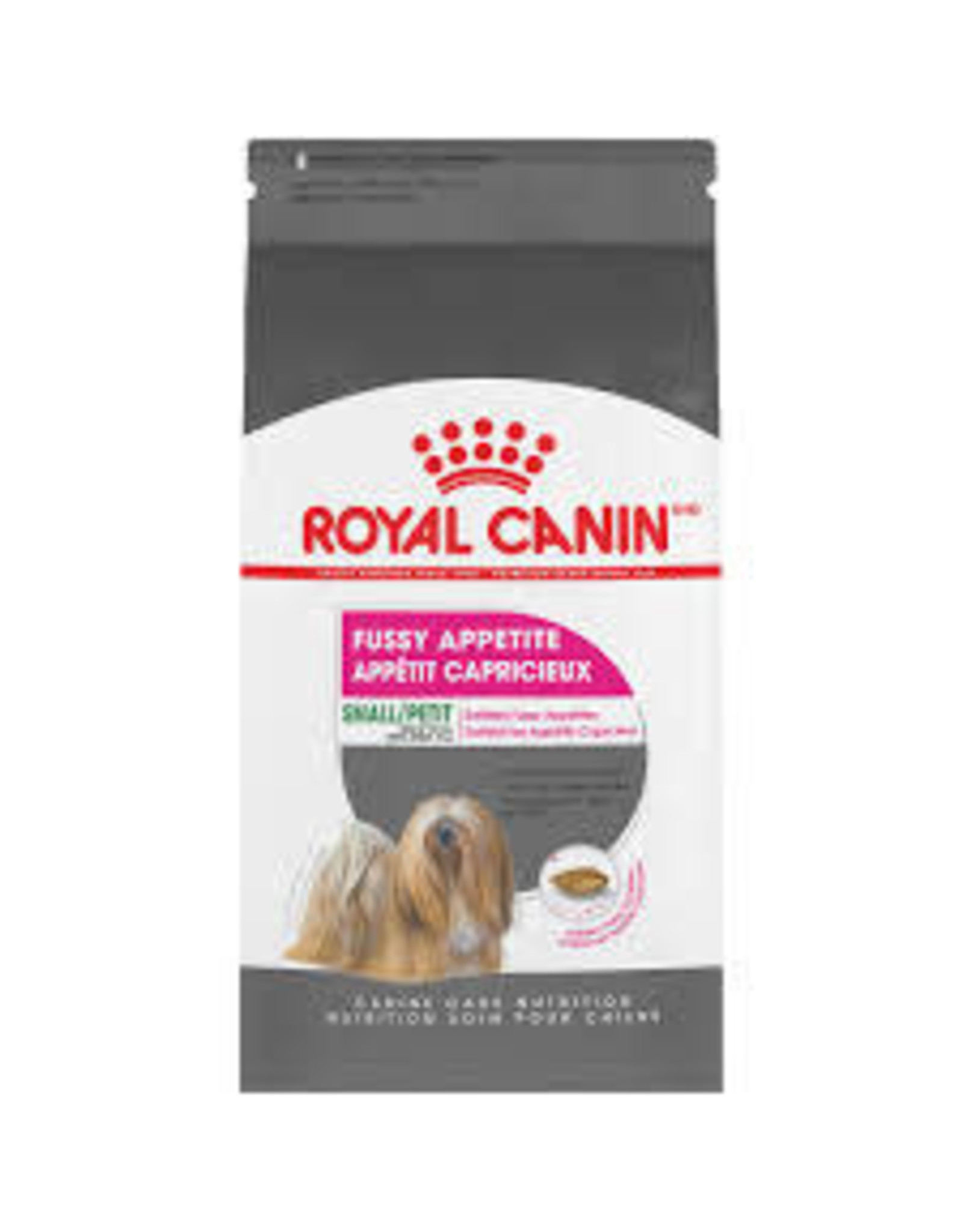 Royal Canin Royal Canin Dog - Fussy Appetite 3.5lb