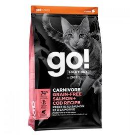 Go! Cat - Carnivore Salmon/Cod