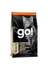 Go! Go! Cat - Carnivore Lamb/Boar