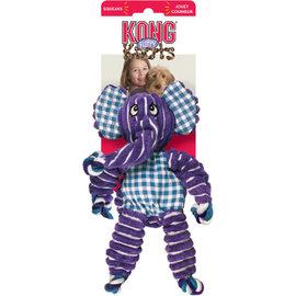 Kong KONG Dog - Floppy Knots Elephant M/L