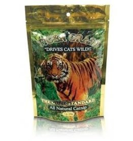 Tiger Grass - Catnip 1oz
