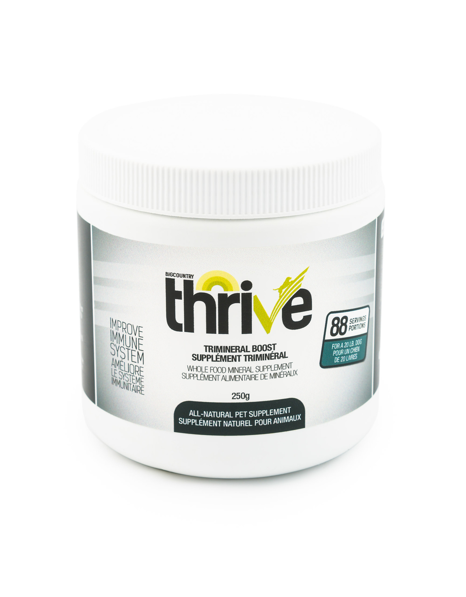 Thrive Thrive - Trimineral Boost 250g