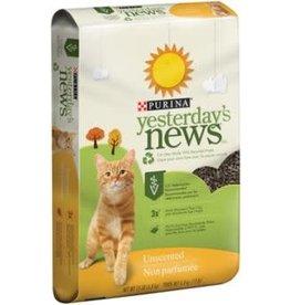 yesterdays new Yesterday's News Litter 30 LB