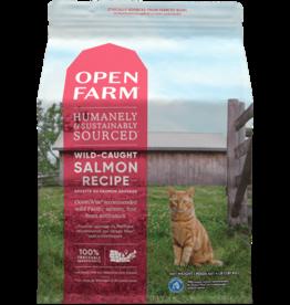 Open Farm Open Farm Cat - Salmon 4lb