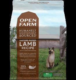 Open Farm Open Farm Cat - Lamb 4lb