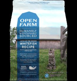 Open Farm Open Farm Cat - Whitefish