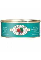 Fromm FROMM Cat - Salmon/Tuna Pate 5.5oz