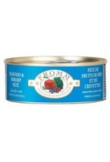 Fromm FROMM Cat - Seafood/Shrimp Pate 5.5oz