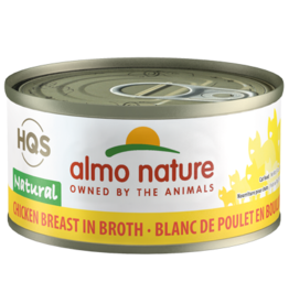 Almo Nature Almo Cat - HQS Natural Chicken 70g
