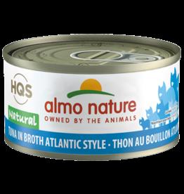 Almo Nature Almo Cat - HQS Natural Tuna