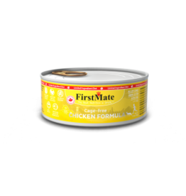 Firstmate Pet Foods Firstmate Cat - LID Chicken Pate 5.5oz