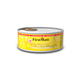 FirstMate FirstMate Wet Cat Food - Chicken 5.5oz