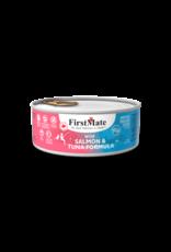 FirstMate FirstMate Cat - 50/50 Salmon & Tuna 5.5oz