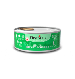 Firstmate Pet Foods Firstmate Cat - Turkey Pate 5.5oz