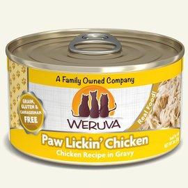 Weruva Weruva Cat Wet - Paw Lickin' Chicken