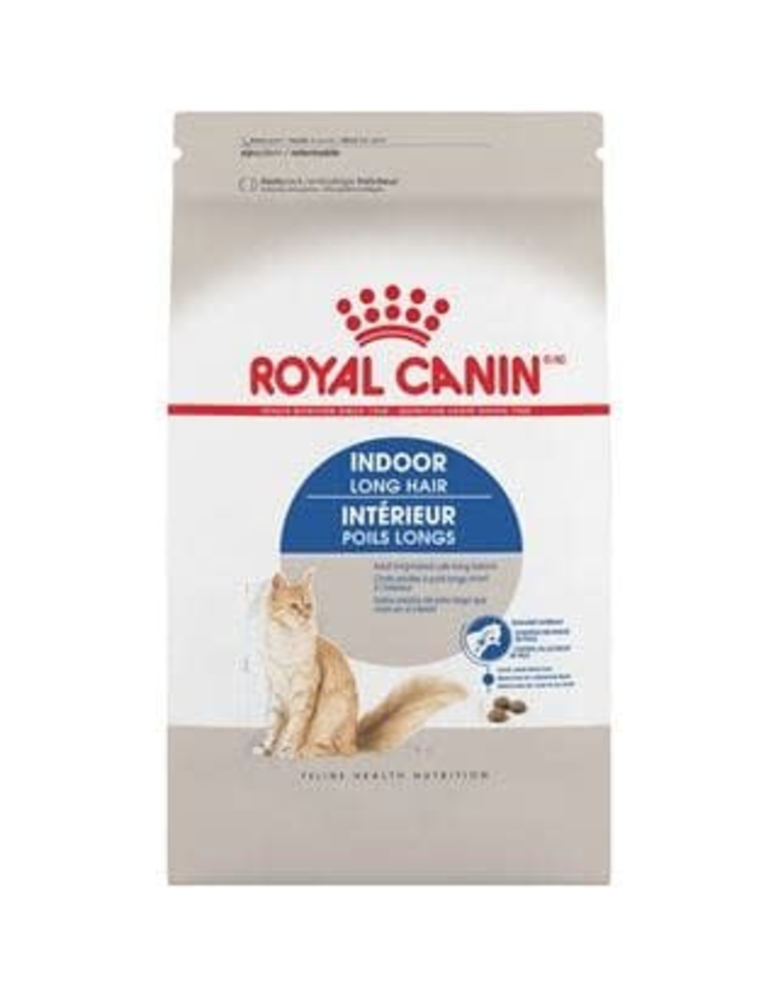 Royal Canin Royal Canin Cat - Indoor Long Hair