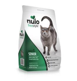 Nulo Nulo Cat - Senior Pollock, Duck & Sweet Potato 5lb