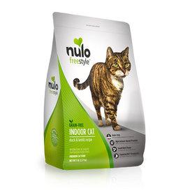 Nulo Nulo Cat - Indoor Duck & Lentils 5lb