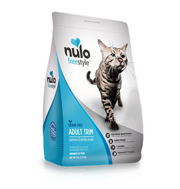 Nulo Nulo Freestyle Cat - Salmon/Lentils 5lb