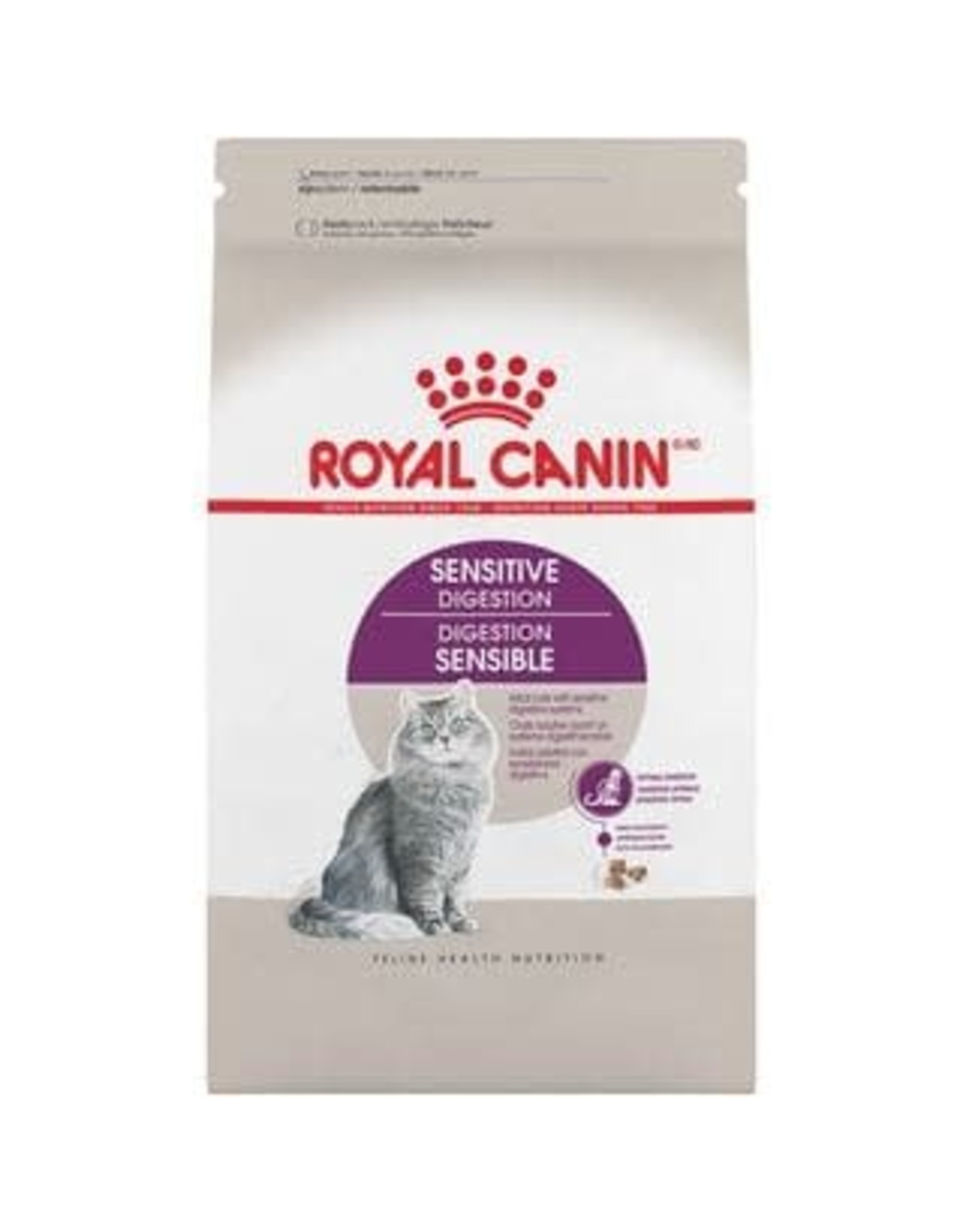 Royal Canin Royal Canin Cat - Sensitive Digestion