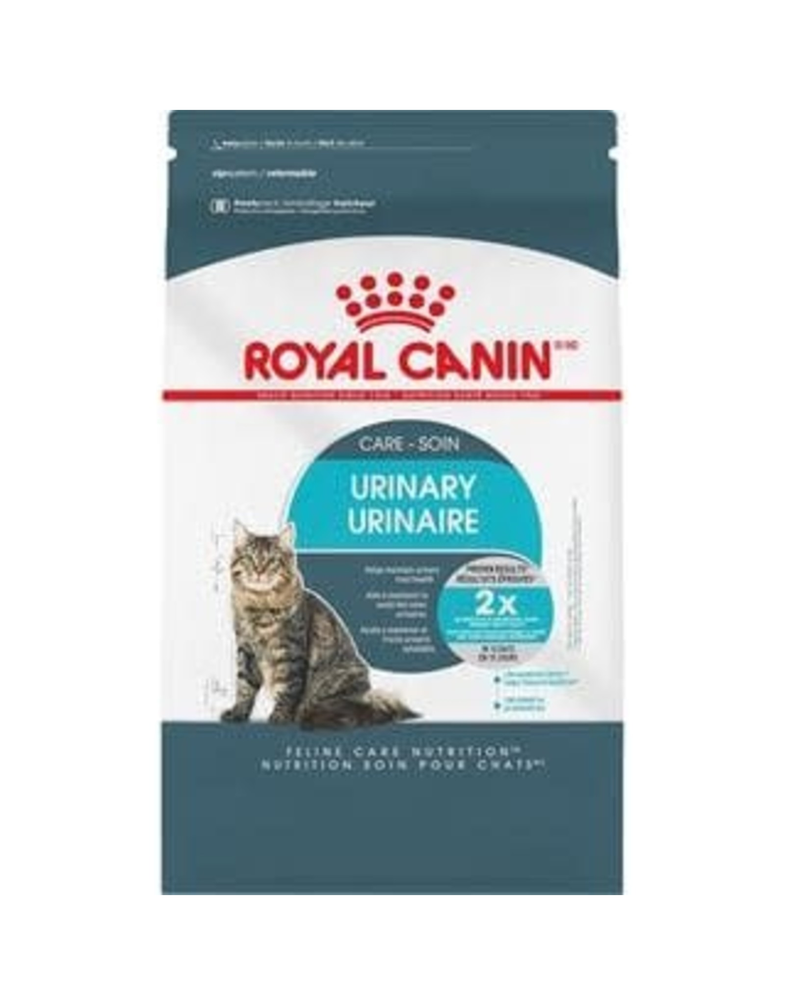 Royal Canin Royal Canin Cat - Care Urinary
