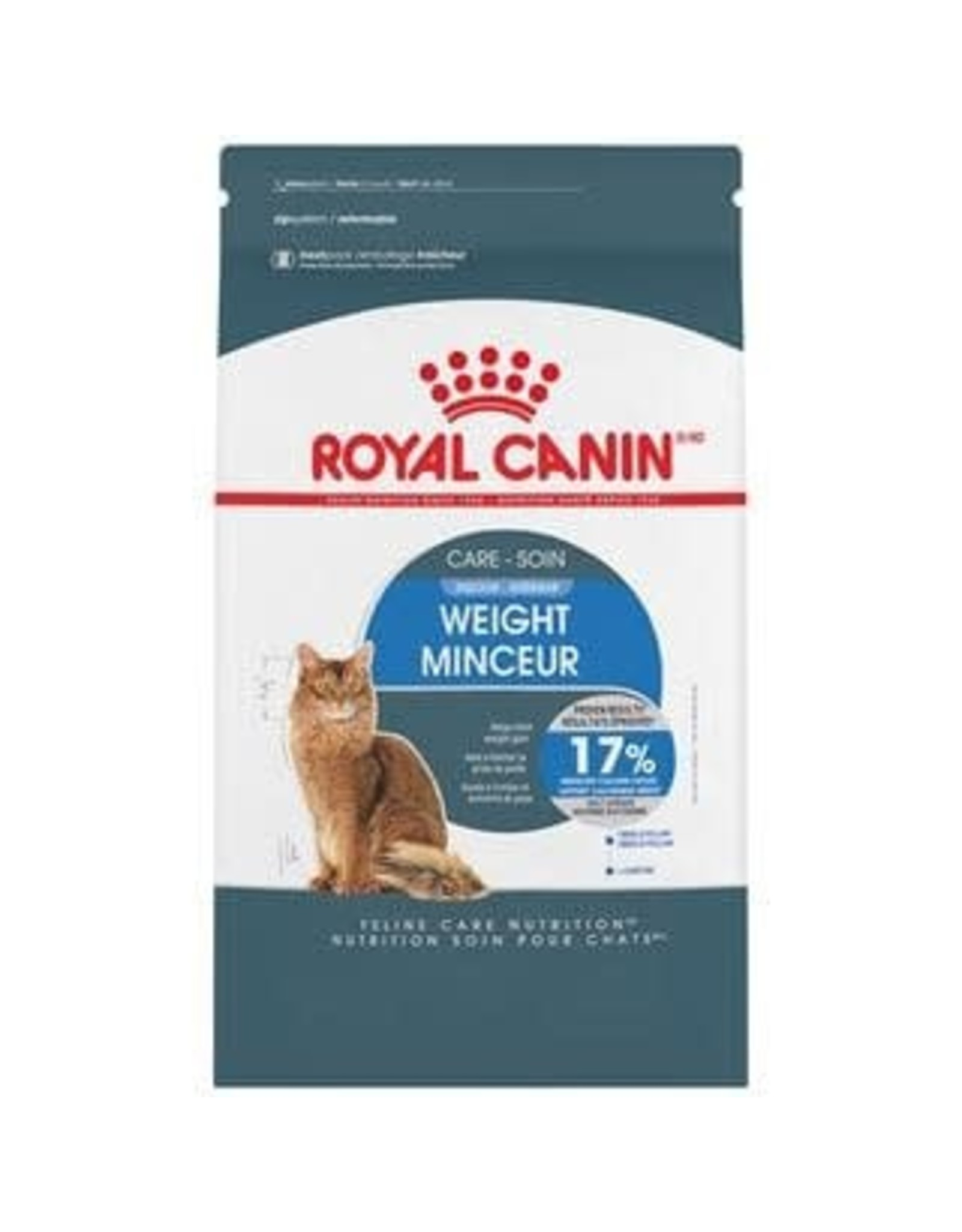 Royal Canin Royal Canin Cat - Care Weight