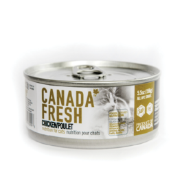 Canada Fresh CANADA FRESH CAT CHICKEN 24/5.5 OZ
