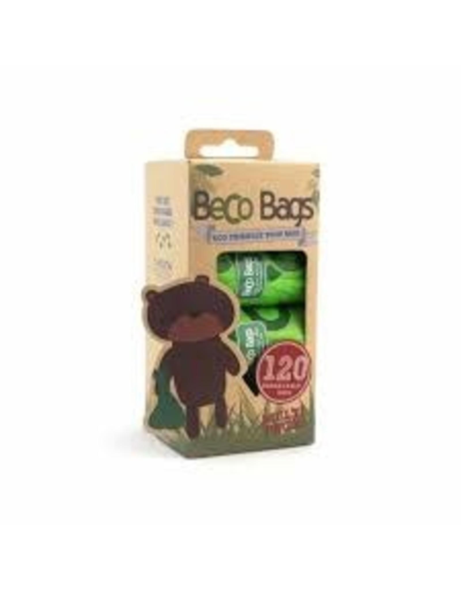 Beco Bags Multi Pk (120 bags)