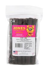 jones liver logs dog treat