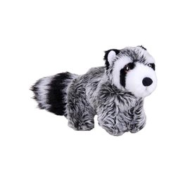 Smart Pet Love Tender Tuff Raccoon Large Dog Toy