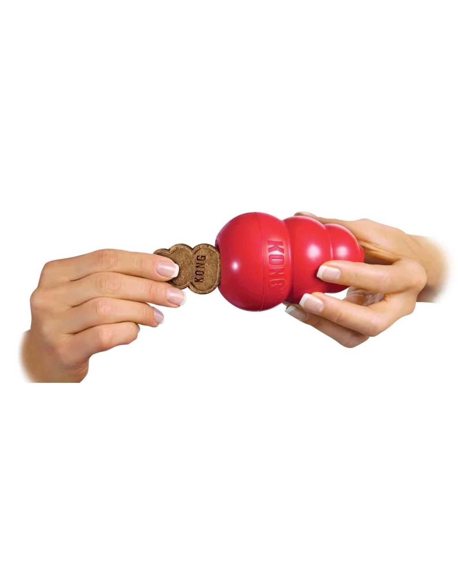 KONG SMALL  dog chew            T3