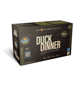 Big Country Raw Big Country Raw - Duck Dinner 4lb