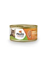 Nulo Nulo Cat - Minced Turkey & Duck 3oz